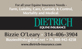 Dietrich Equine Insurance Services